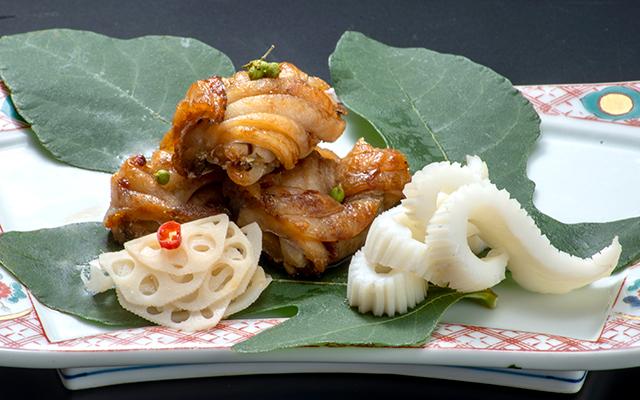 活魚・海鮮料理